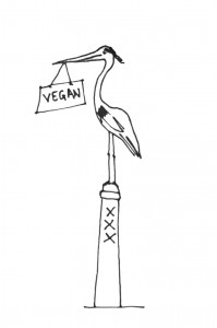 vegan amsterdam