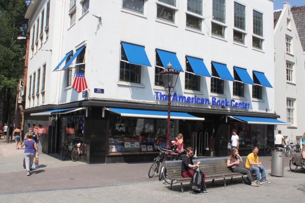 American-Book-Centre