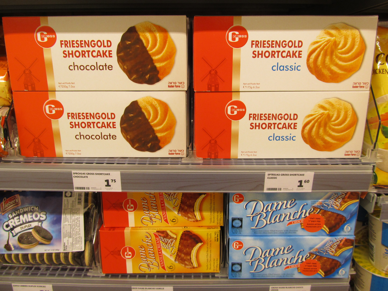 Jumbo kastelenstraat : Vegan cookies worth a detour amsterdam