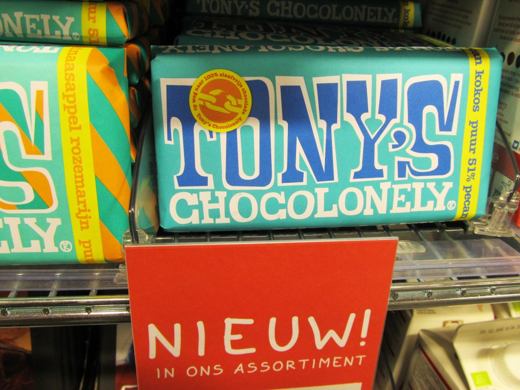 vegan tony's chocoloney