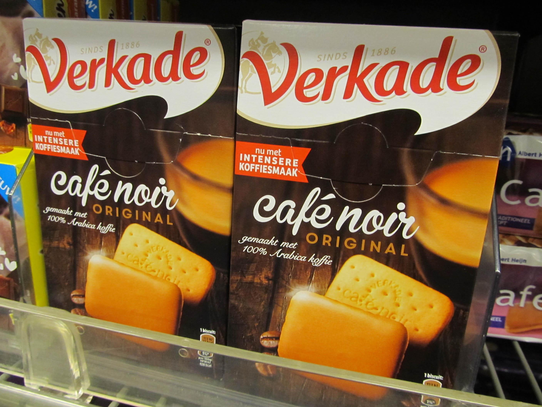 vegan cookies amsterdam