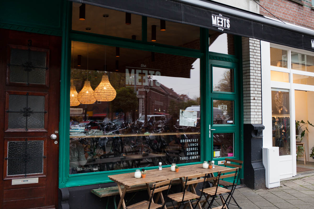 the meets amsterdam