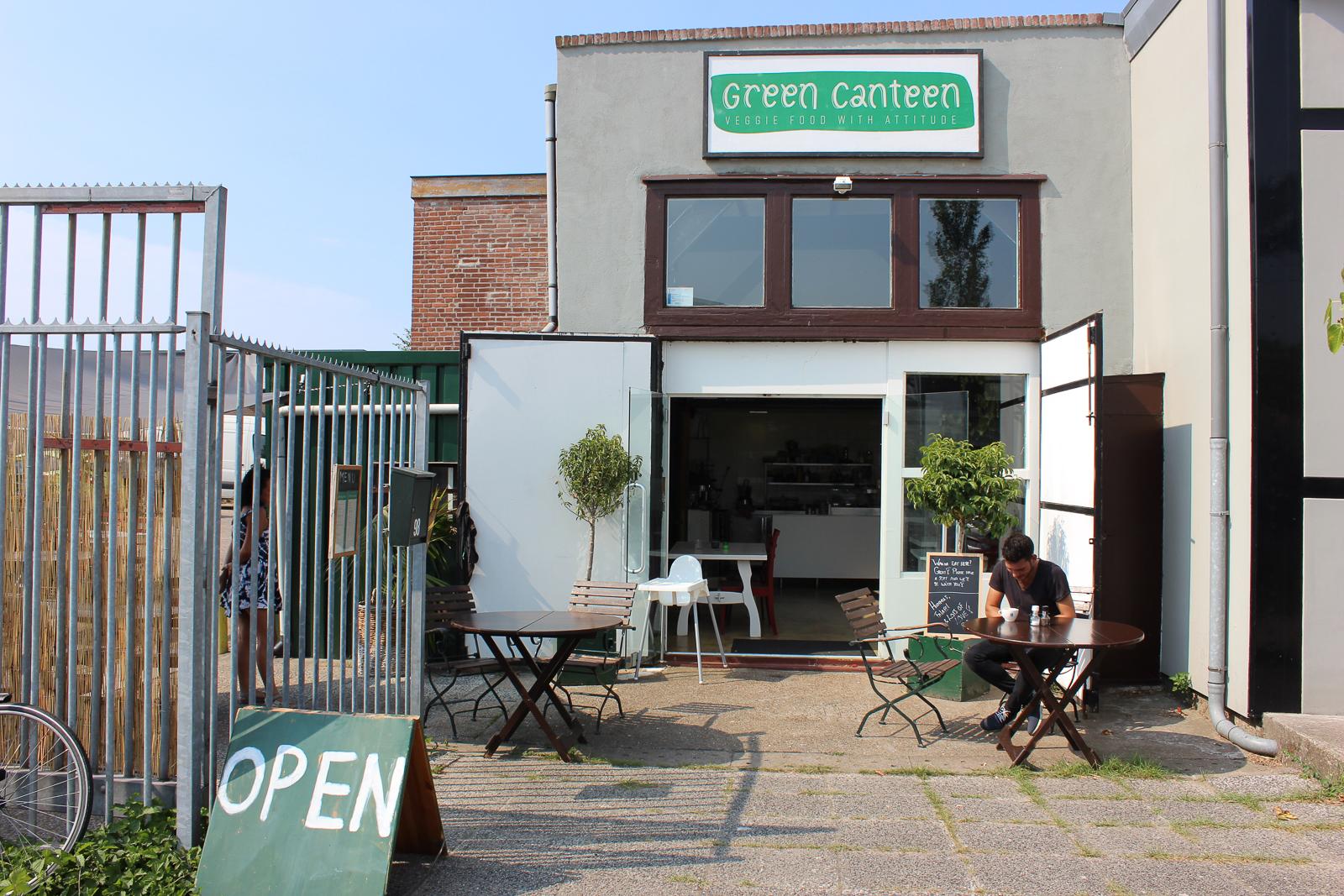 Green Canteen