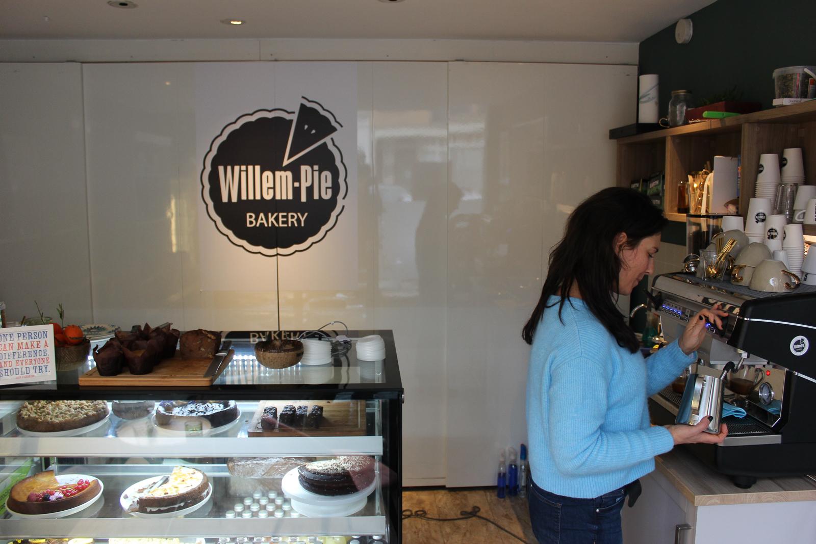 willem-pie amsterdam
