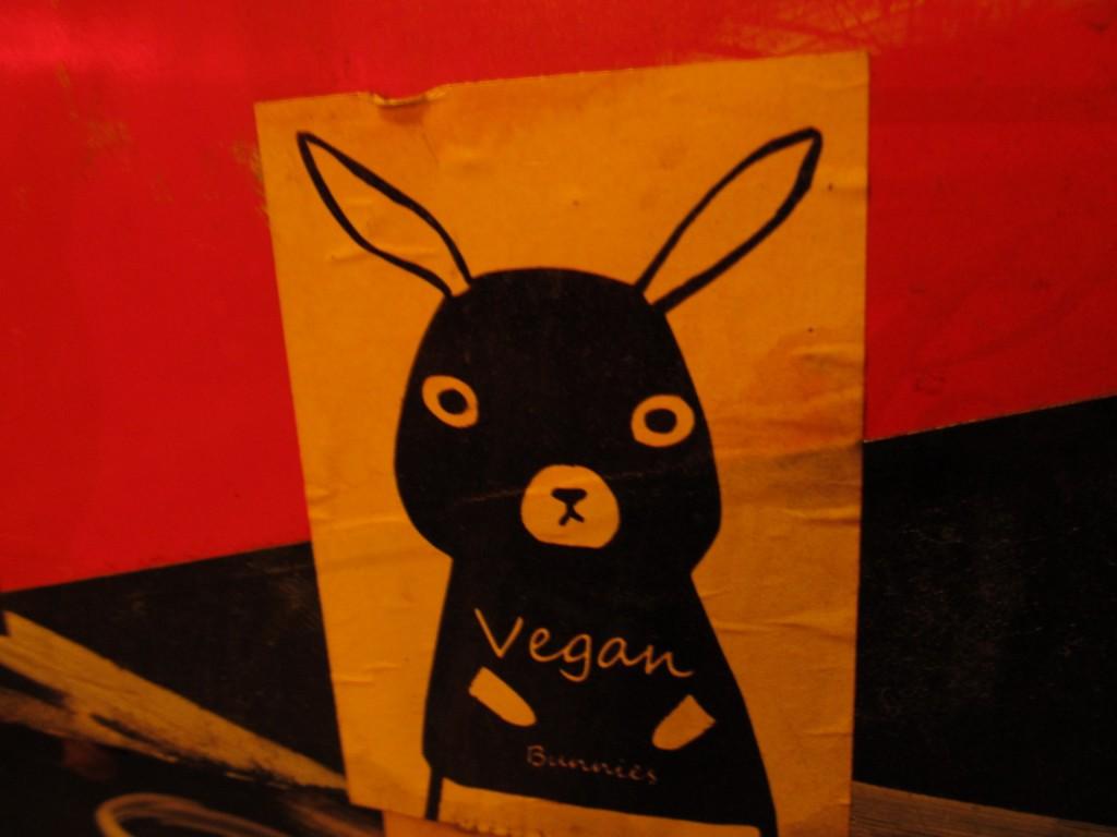 veganbunnies vegan amsterdam