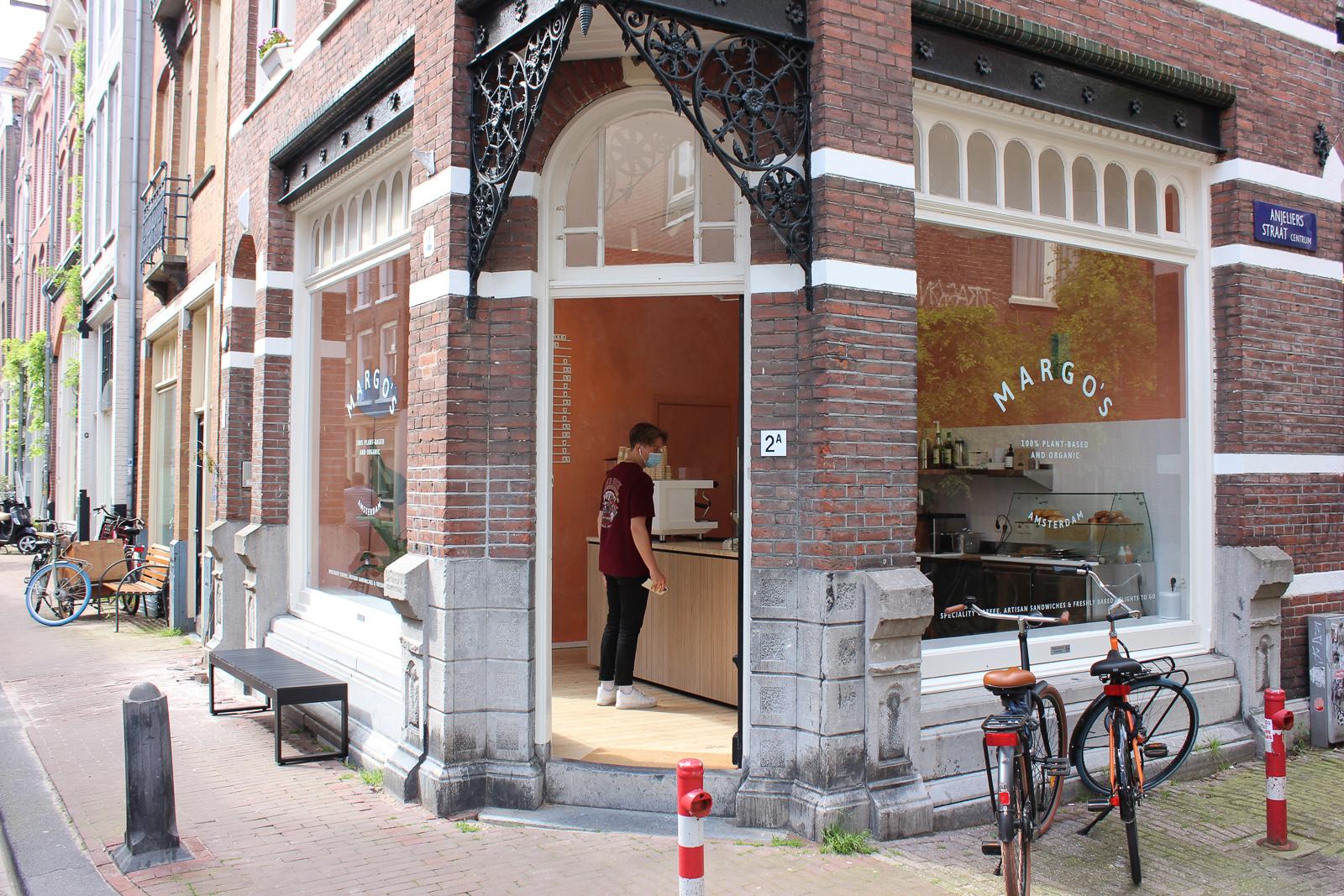 margo's amsterdam